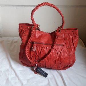 """SABINA NEW YORKHandbag 17×13"""""""